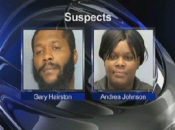 Victim Tries To Help Suspect Steal His Own TV: Wilmington Police