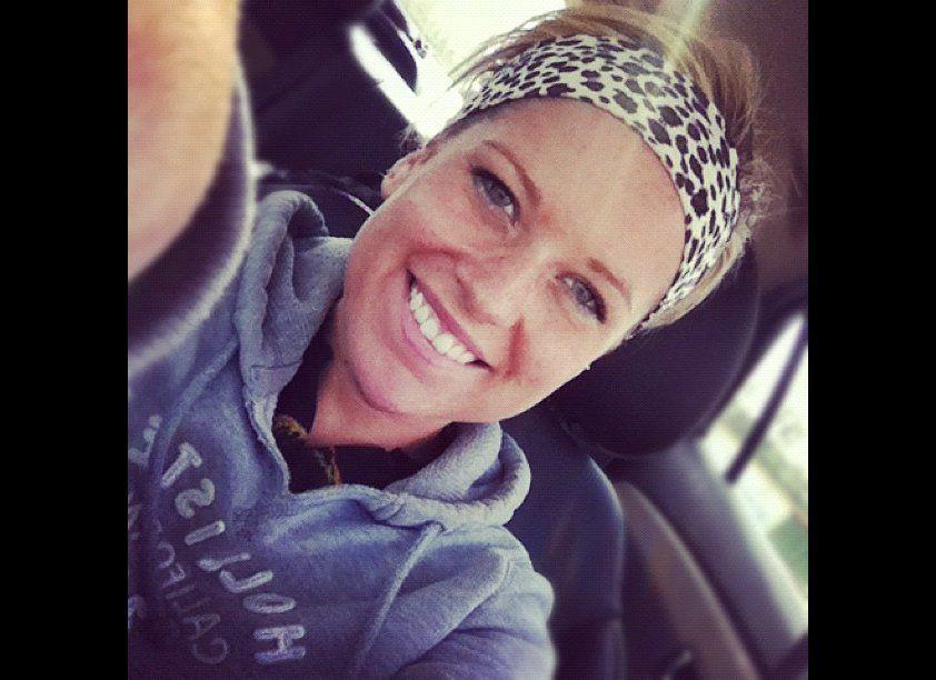 Megan Crafton