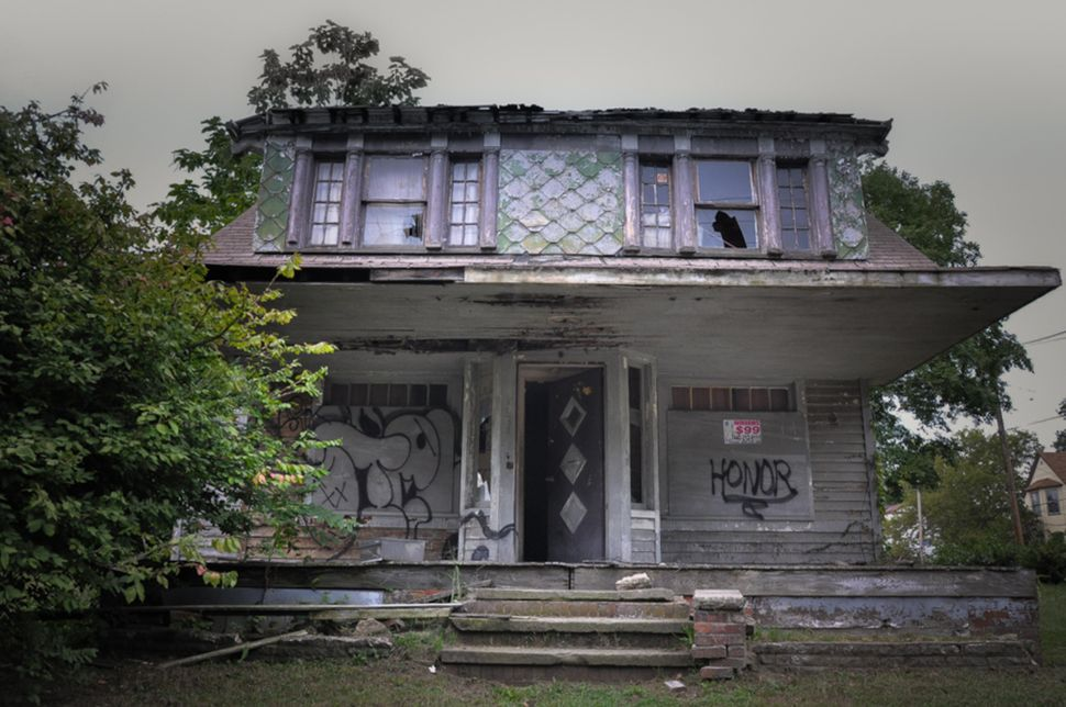 This Cleveland home was where serial killer Michael Madison toutured and killed his victims.