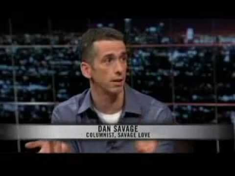 "Savage slammed Obama for perpetuating the war on drugs while on HBO's ""Real Time With Bill Maher"" in 2009.  ""The proof will b"