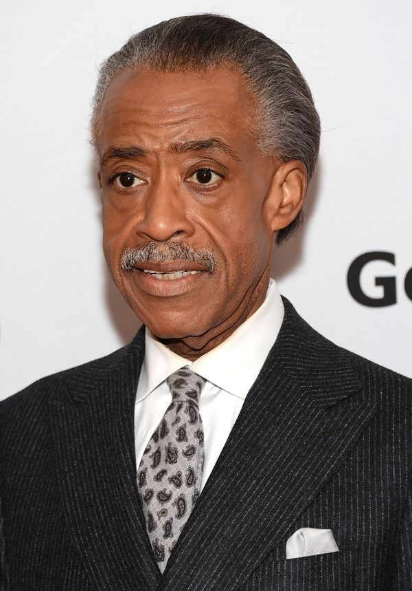 Sharpton has repeatedly spoken out in favor of reforming drug laws. In 2011, he suggested that the nation had wasted trillion