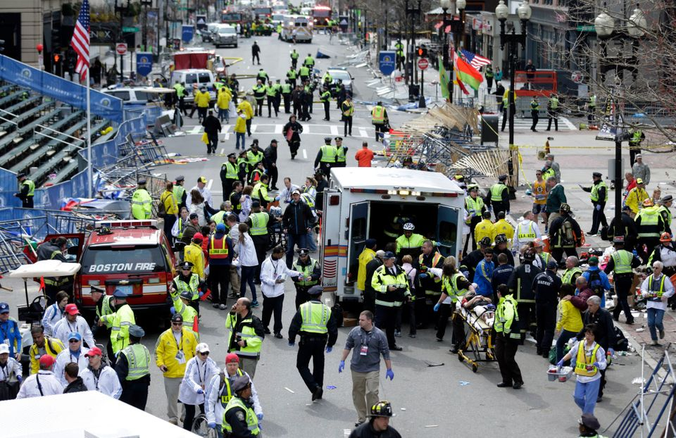 "The <a href=""https://www.huffpost.com/topic/boston-marathon-bombing"" target=""_blank"">Boston Marathon bombing</a> was not just"