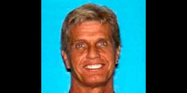 FILE - This file photo released by the Los Angeles County Sheriff's Department shows missing 20th Century Fox executive Gavin