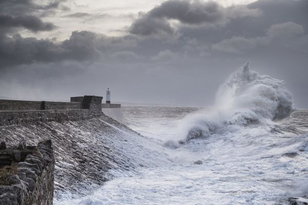The weatherbomb was the original strangely-named weather phenomena to blast Britain recently. The catacylsmic weather event -
