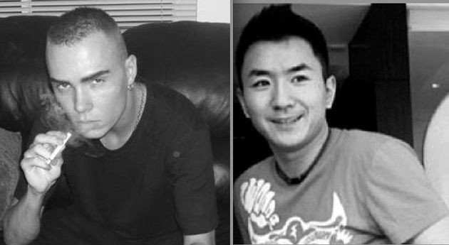 Luka Magnotta Case Jun Lin A Forgotten Victim In The Making Huffpost