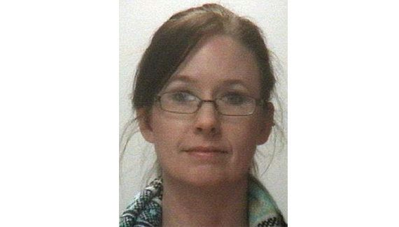 Tonya Flink, who was a computer teacher at at a Haltom City, Texas, high school, was accused of having sex with several stude