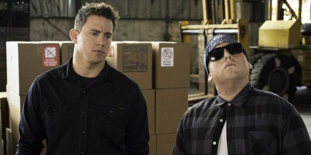 What The 21 Jump Street Franchise Neglects To Say About Undercover