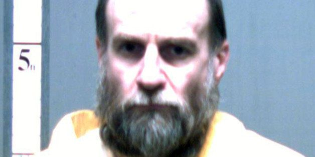 FILE- This undated file image provided by the Connecticut Department of Correction on Sept. 13, 2014 shows Steven Hayes, who