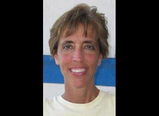 This undated photo provided by the Sidney, Mt., Police Dept. shows Sidney High School math teacher Sherry Arnold, 43, who has