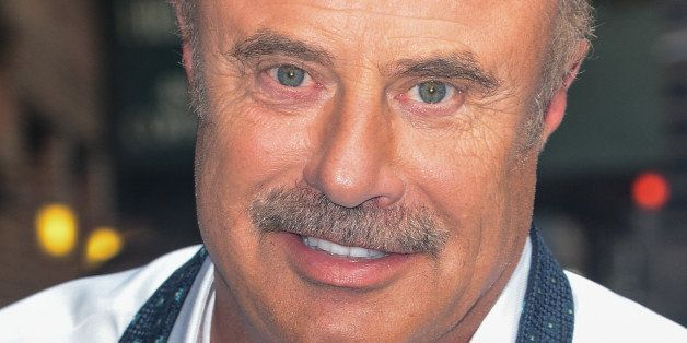 Dr  Phil Won't Pay In Defamation Case Over Natalee Holloway