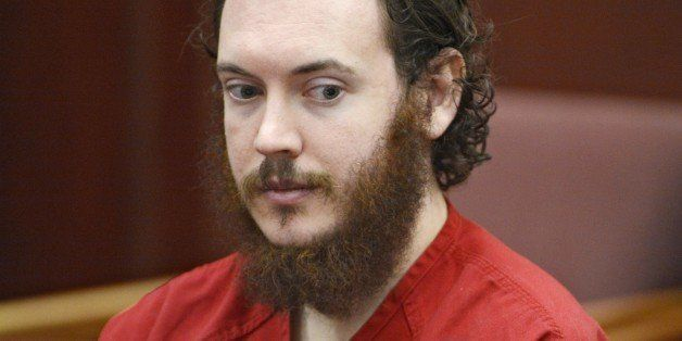 FILE - In this June 4, 2013, file photo,  Aurora, Colo., theater shooting defendant James Holmes appears in court in Centenni