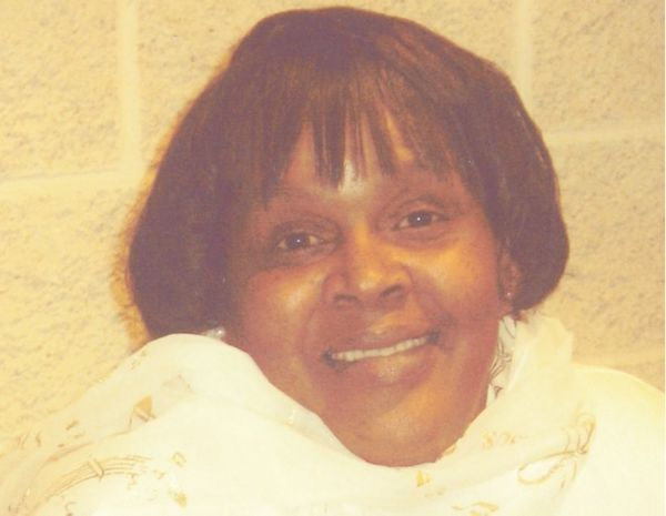 Thanksgiving Day was the last time family members saw Sybil Brandon, of St. Louis, Mo. The 50-year-old vanished without a tra