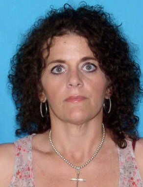 "Escambia County Sheriff Grover Smith said his deputies will search for Marcie Brewton Morgan ""until we find her, dead or aliv"