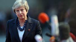 Theresa May Tells EU They Will Not Derail Brexit As Pressure Grows To Reach