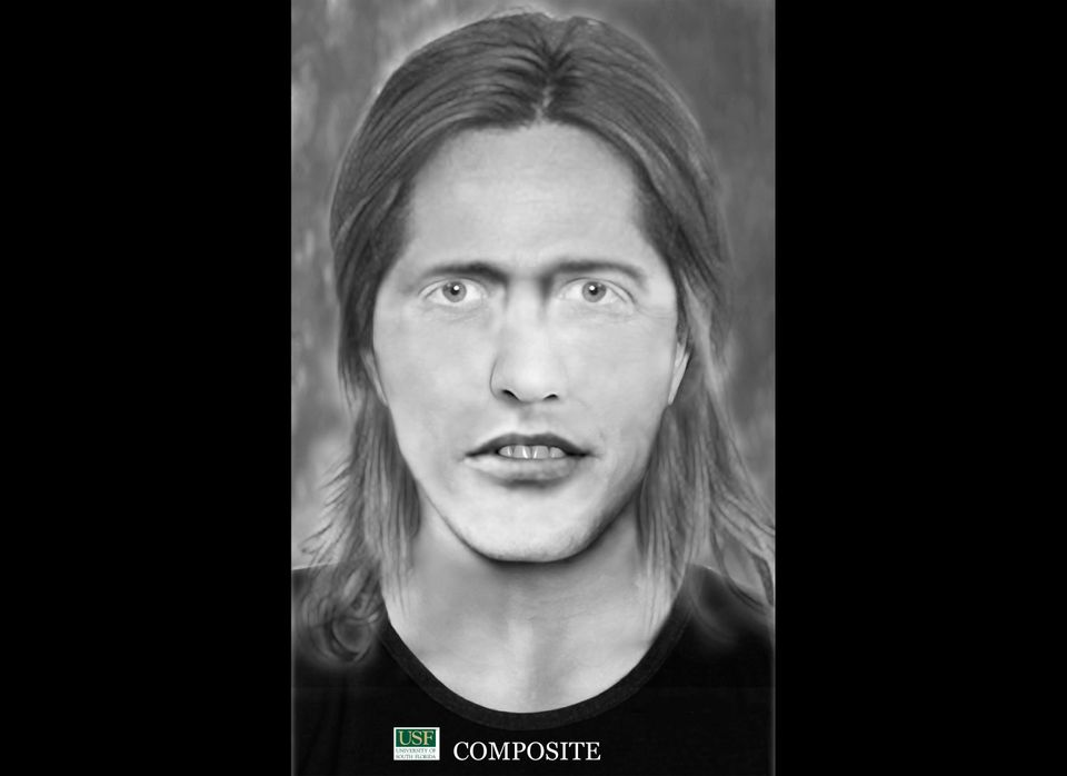 More than 20 years after a badly decomposed body was discovered in Dade City, Fla., police now have an image of the victim. D