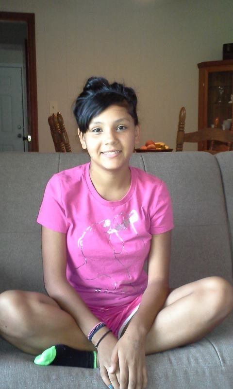 According to City of Atlanta Police Department spokeswoman Kim Jones, Beverly Knepper, 14, was last seen at about 2 p.m. on J