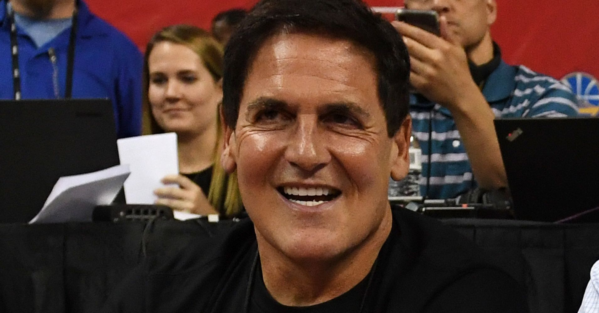 Owner Mark Cuban To Donate $10 Million After Sexual Harassment Finding Against Mavericks