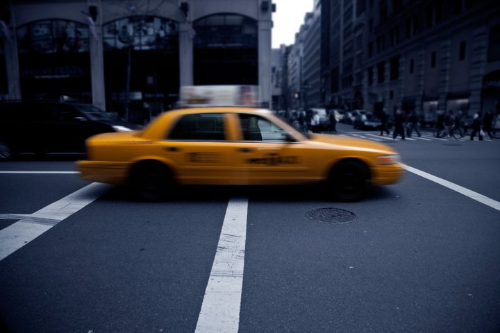 Operation Taxi Cab Confessions: Undercover Cops, Posing As Cab