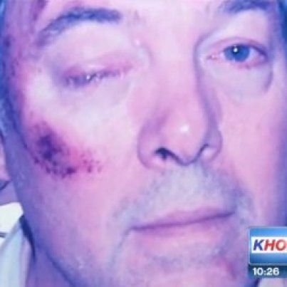 "Texas Deputy Constable <a href=""http://www.huffingtonpost.com/2013/09/10/jimmy-drummond-texas-police-brutality_n_3900088.html"