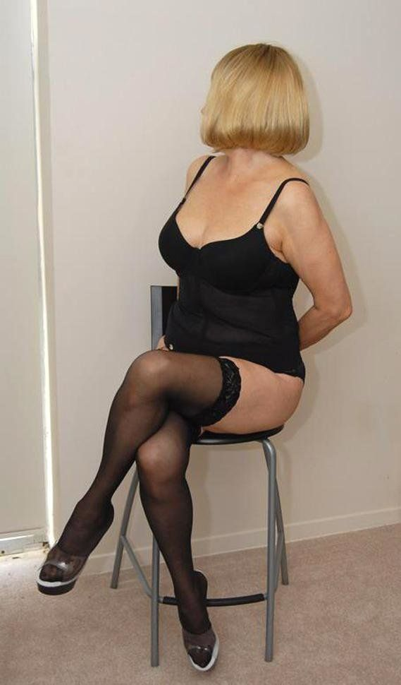Mature escorts in uk