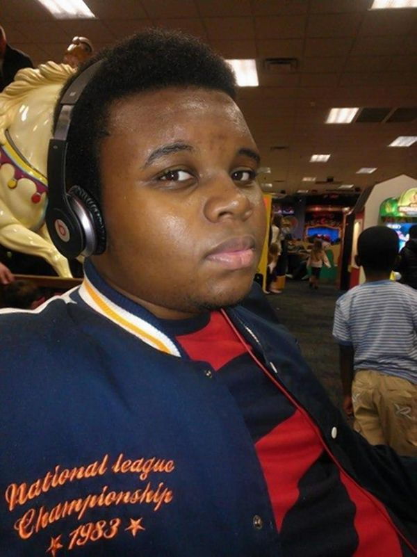 "The Aug. 9 death of <a href=""https://www.huffpost.com/topic/michael-brown"" target=""_blank"">Michael Brown</a>, an unarmed, bla"