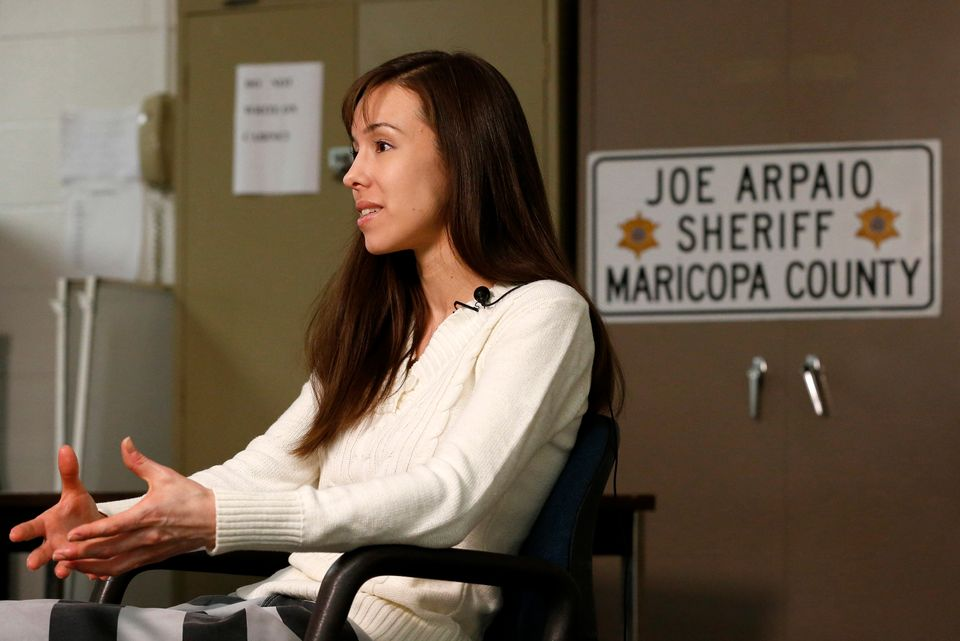 While convicted murderer Jodi Arias is no stranger to serving time behind bars, having been incarcerated in one of Maricopa C