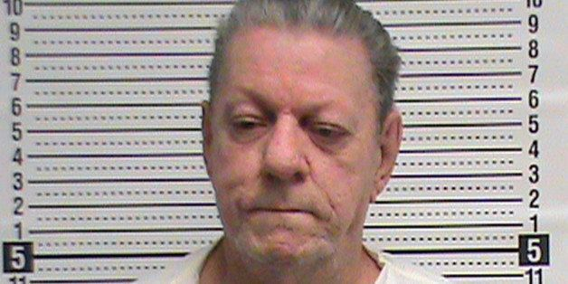 In this March 6, 2015 photo provided by The Missouri Department of Corrections is Cecil Clayton, 74, Missouri's oldest death