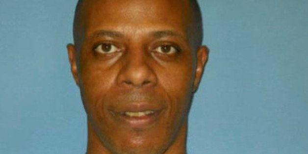 FILE-The Mississippi Supreme Court blocked the Tuesday, May 7, 2013 execution of death row inmate Willie Jerome Manning, show