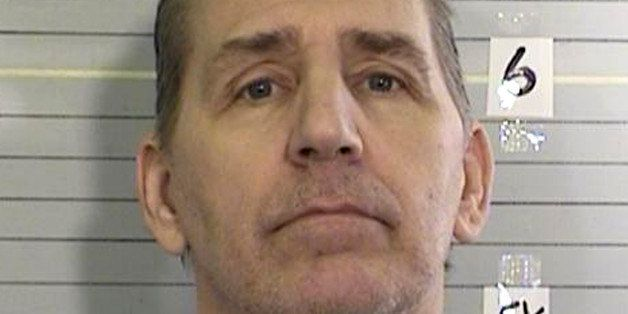 This April 9, 2013 photo provided by the California Department of Corrections and Rehabilitation shows William Richards. Rich