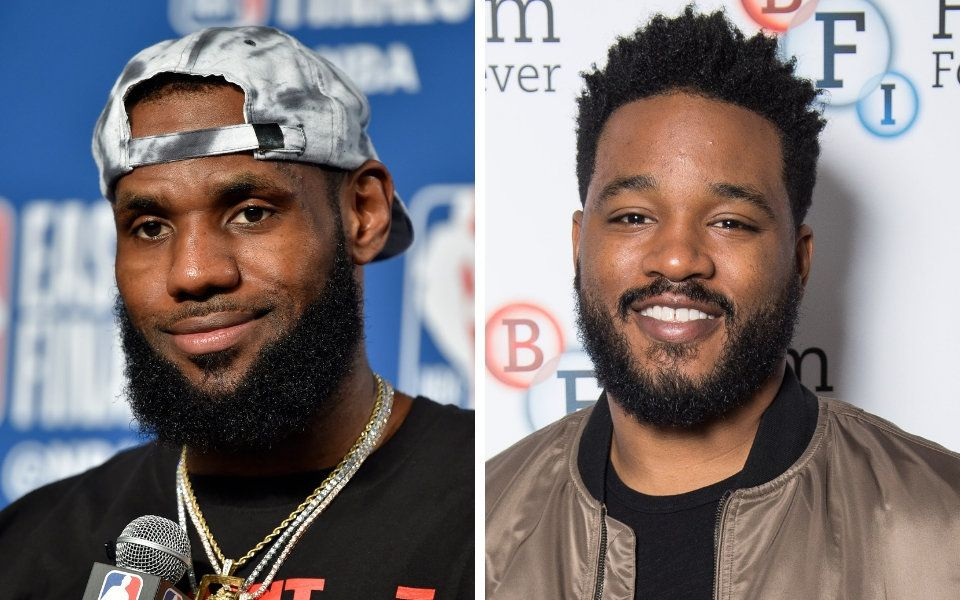 LeBron James taps Ryan Coogler and Terrance Nance for Space Jam sequel