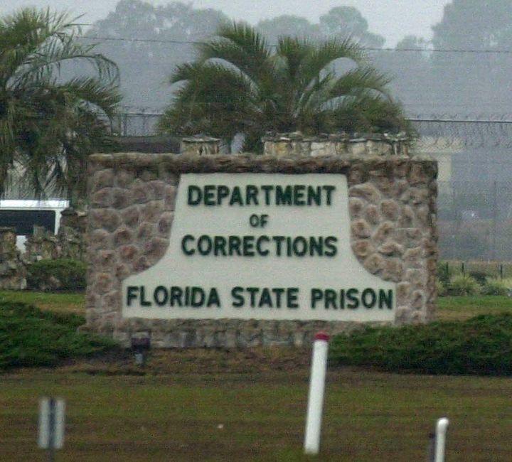Florida Prisoners Serving 194 Percent More Time For Drugs