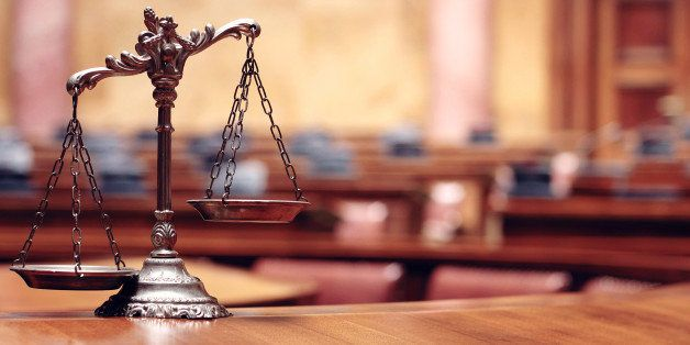 Top 10 Ways to Fix the Criminal Justice System | HuffPost