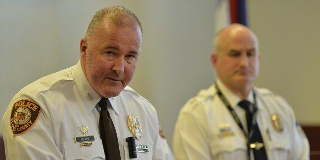 Dozens Of Leads, No Arrests In Ferguson Police Shooting