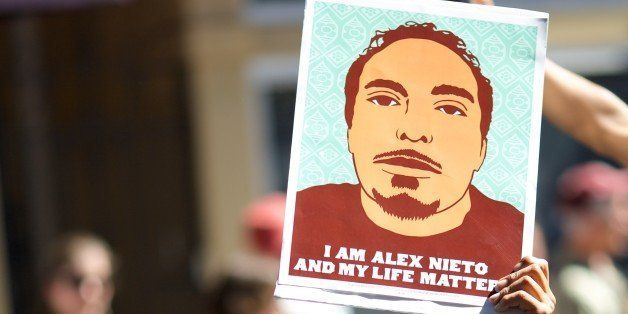 Police Involved In Controversial Death Of Alejandro Nieto Will Not Face