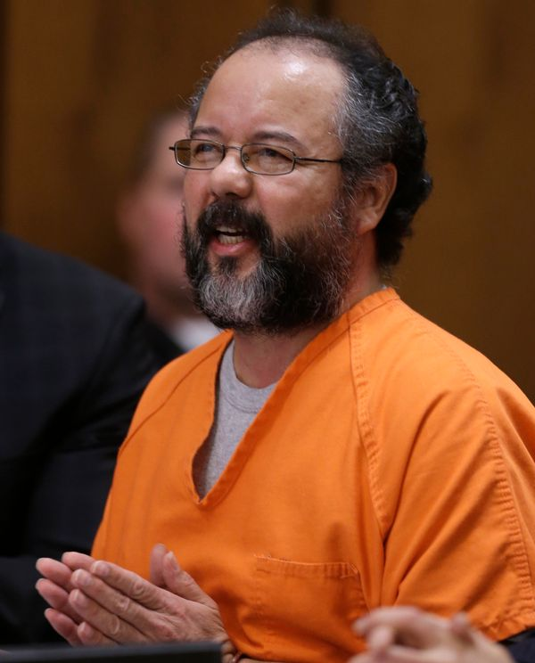 """It could be said that comments made by Ariel Castro during his sentencing hearing in the <a href=""""https://www.huffpost.com/to"""