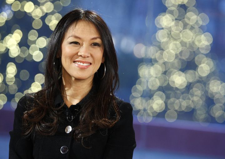 """Tiger Mother"" author Amy Chua is known for helping students find prestigious clerkships."