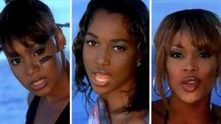 TLC의 역사적 히트곡 'Waterfalls'에 숨은