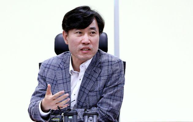 북한 주민 상대 문대통령 연설에 대한 북한인권운동 1세대 하태경의 뜨거운
