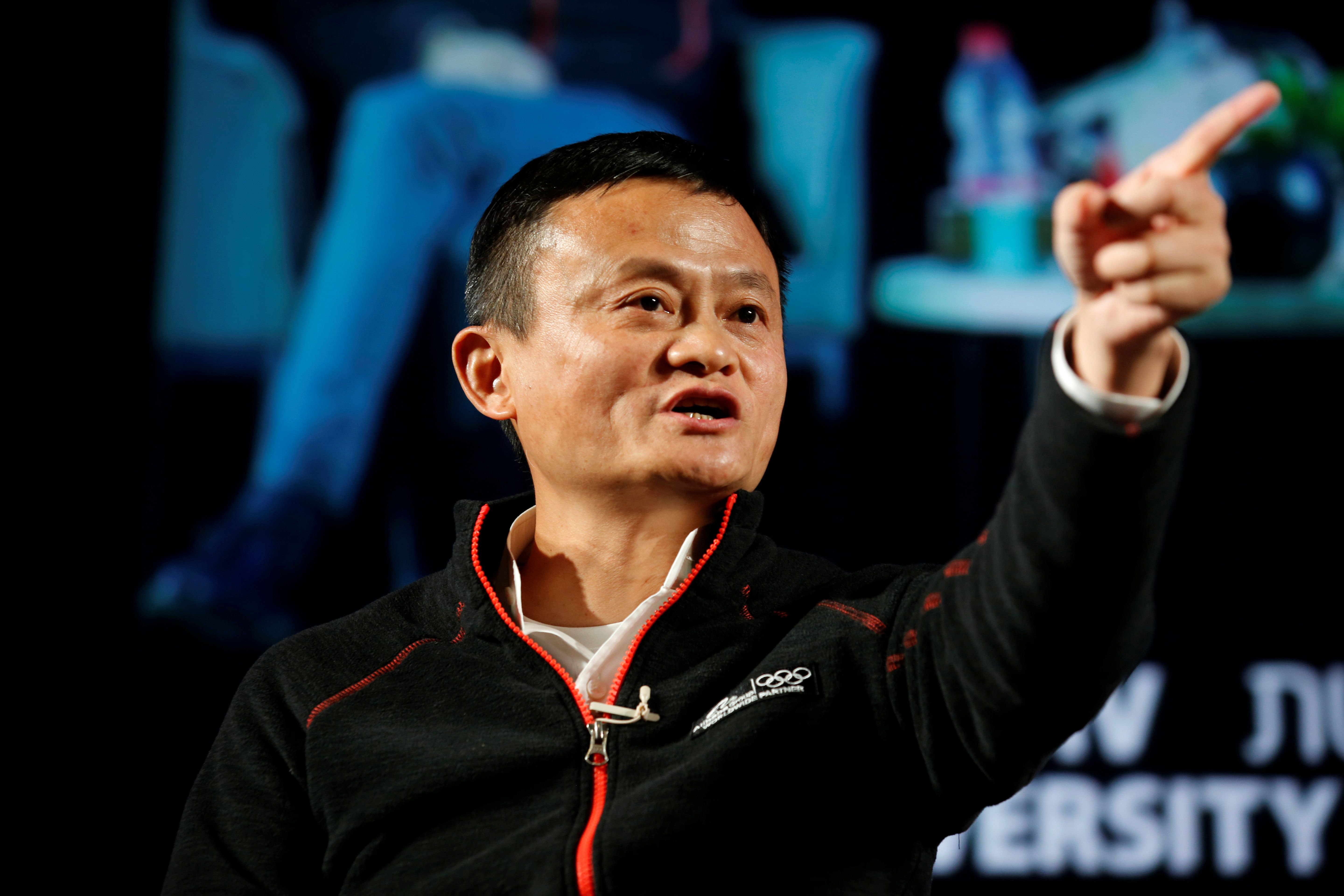 Alibaba Backpedals On Promise To Bring 1 Million Jobs To U.S., Blames Trump Tariff