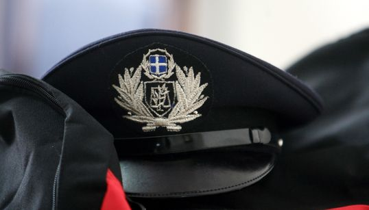 Ο αστυνομικός που συνέλαβε τον Γιωτόπουλο σε… δυσμενή μετάθεση λόγω
