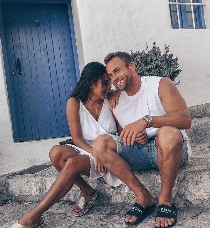"""""""Bachelor in Paradise""""-Paar Philipp und Pam hat sich getrennt – war diese """"GNTM-Sexbombe"""" der Grund?"""