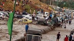 Inondations à Constantine : lancement