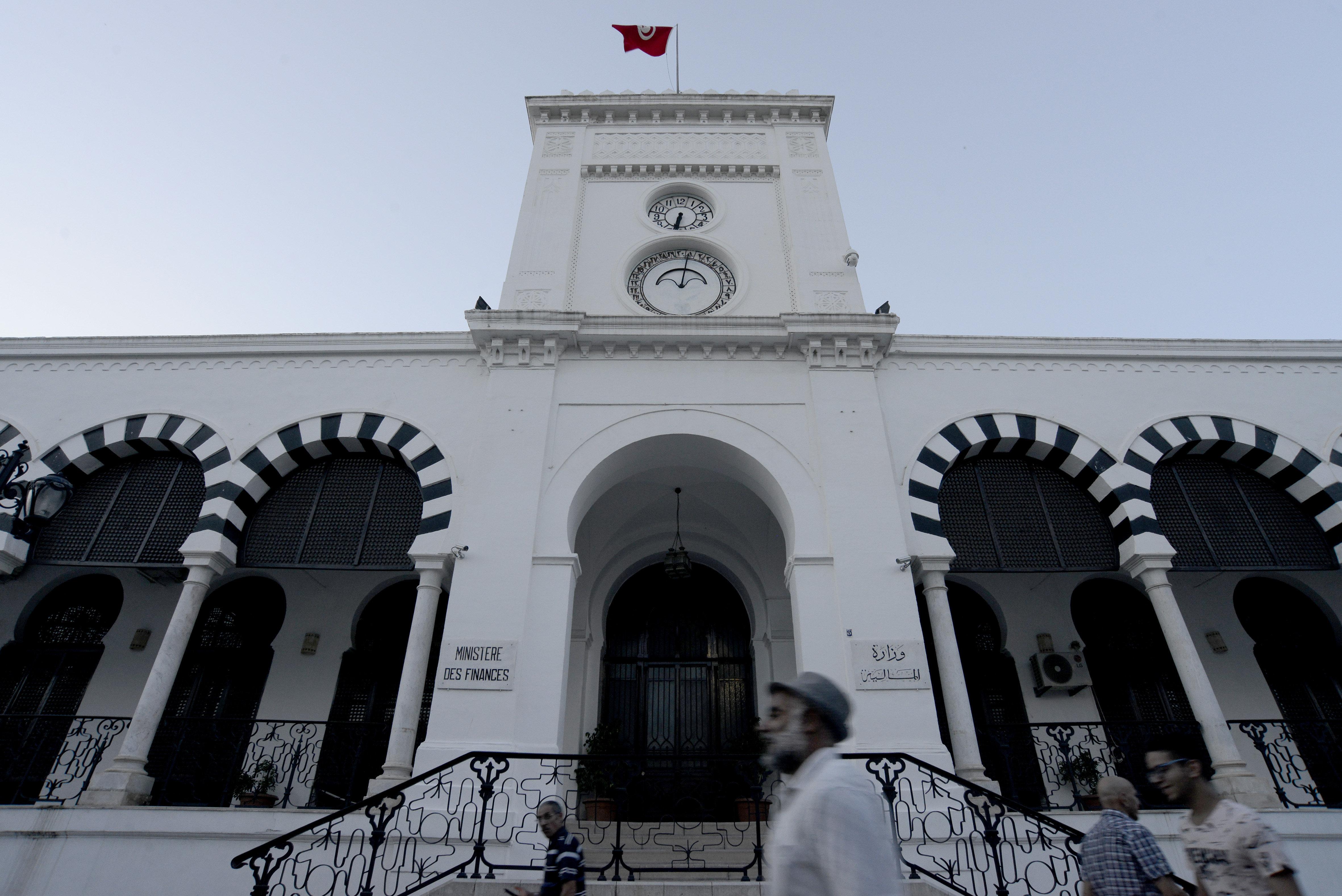 L'évasion fiscale pratiquée par les sociétés de commerce international inquiète le secrétaire général du ministère des