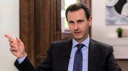 «Συγγνώμη» στο Κρεμλίνο από τον Άσαντ για την κατάρριψη του ρωσικού