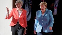 EU-Staatschefs sind