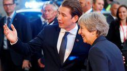 Ειδική σύνοδος κορυφής για το Brexit τον