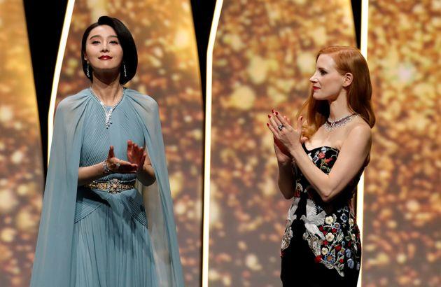 Η Fan Bingbing είναι η πιο διάσημη και ακριβοπληρωμένη ηθοποιός στην Κίνα. «Εξαφανίστηκε» σαν να μην...