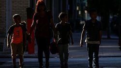 Αγνοούνται 1.488 ασυνόδευτα παιδιά που χωρίστηκαν από τις οικογένειές τους  στα σύνορα ΗΠΑ-Μεξικού