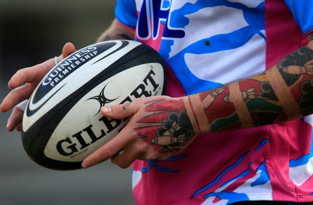 Γιατί οι Ιάπωνες απαγορεύουν τα τατουάζ στους παίκτες ράγκμπι