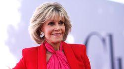 Jane Fonda Explains Why She Hates That She's Had Plastic